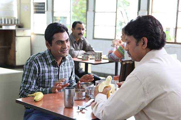 Lunch Box Image Stills