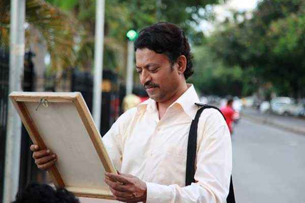 Lunch Box Irrfan Khan Pics Stills