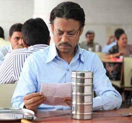 Lunch Box Irrfan Khan Stills