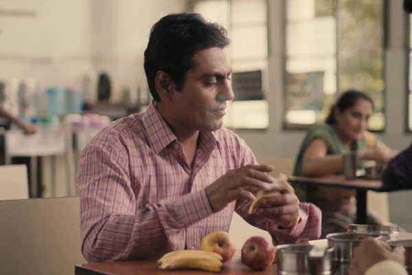 Lunch Box Nawazuddin Siddiqui Pics Stills