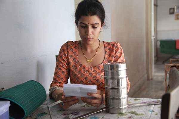 Lunch Box Nimrat Kaur Photo Stills