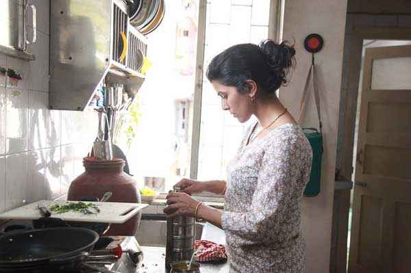 Lunch Box Nimrat Kaur Pictures Stills