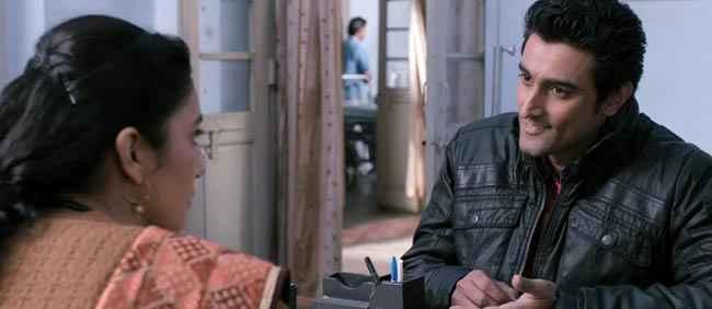 Luv Shuv Tey Chicken Khurana Kunal Kapoor Huma Qureshi Stills