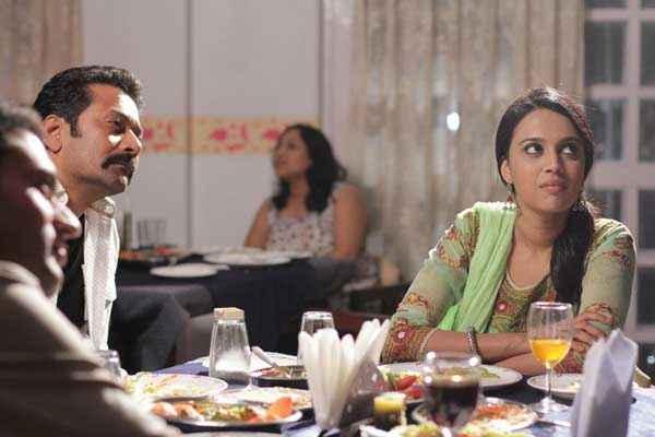 Machhli Jal Ki Rani Hai Deepraj Rana Swara Bhaskar Stills