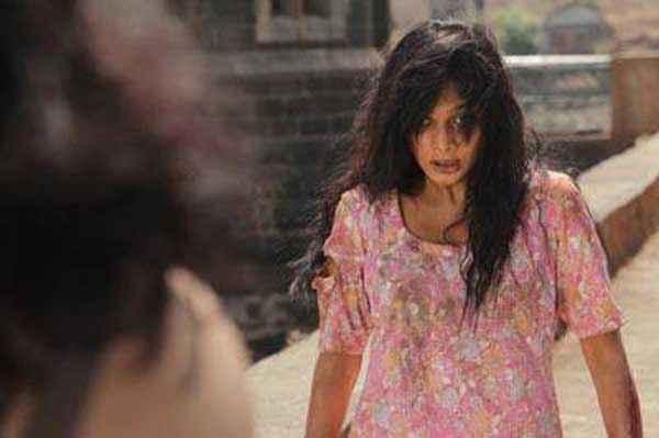 Machhli Jal Ki Rani Hai Swara Bhaskar Horror Picture Stills