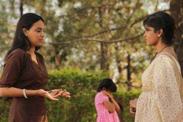 Machhli Jal Ki Rani Hai Swara Bhaskar Stills