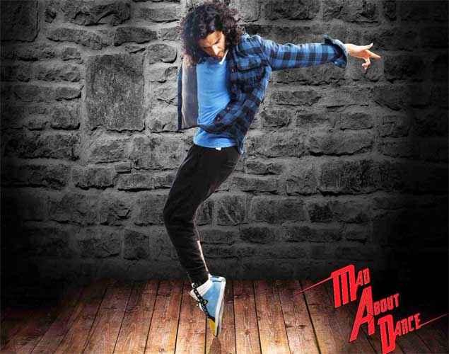 MAD About Dance Saahil Prem Wallpaper Stills