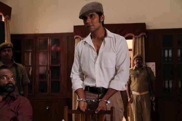 Main Aur Charles Randeep Hooda With Cap Stills