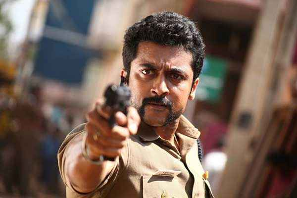 Main Hoon Surya Singham 2 Suriya Photo Stills