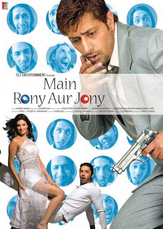 Main Rony Aur Jony Poster