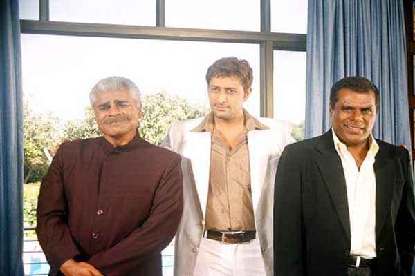 Main Rony Aur Jony Image Stills
