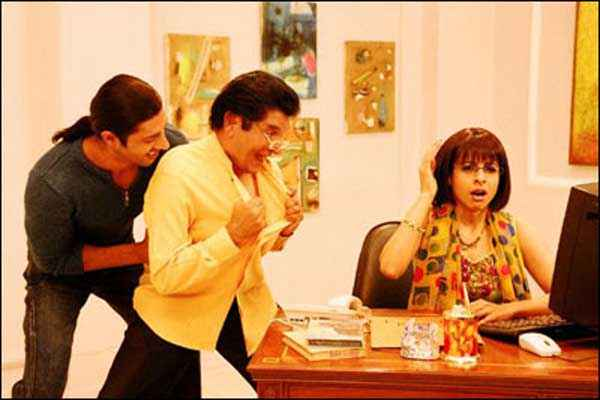 Main Rony Aur Jony Images Stills