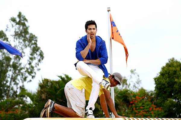 Main Tera Hero Wallpaper Stills