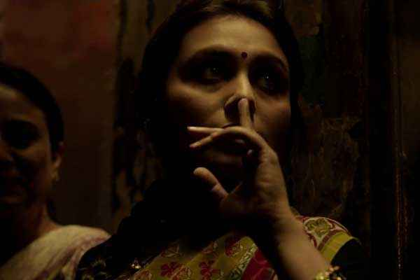 Mardaani Rani Mukerji Comedy Pics Stills