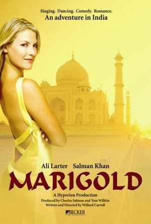 Marigold Ali Larter Wallpaper Poster