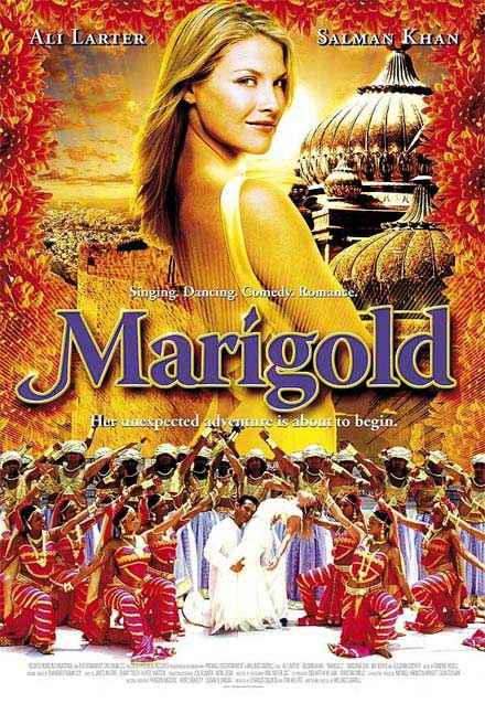 Marigold Ali Larter Poster
