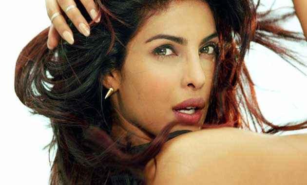 Mary Kom Priyanka Chopra Stills