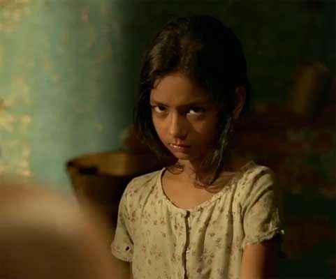 Mary Kom Priyanka Chopra Child Role Stills