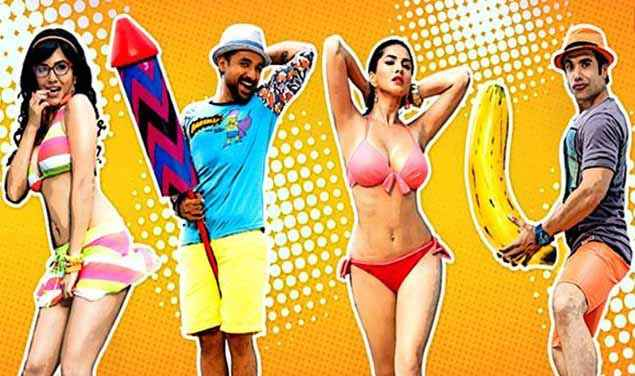 Mastizaade First Look Stills