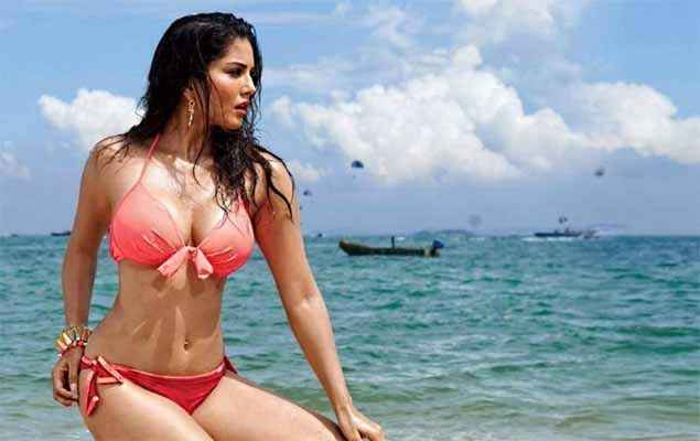 Mastizaade Hot Sunny Leone Photo Shoot HD Wallpaper Stills