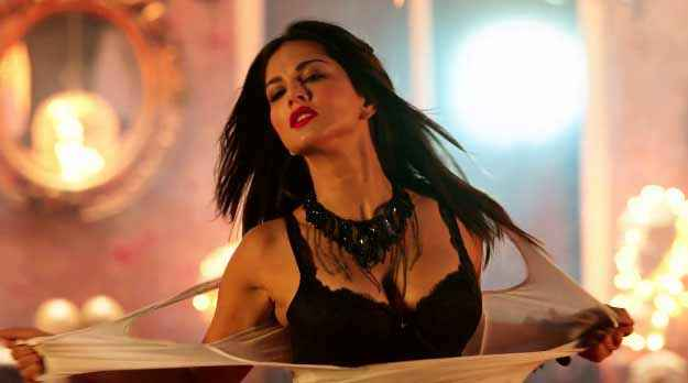 Mastizaade Sunny Leone Exiting Mood Stills