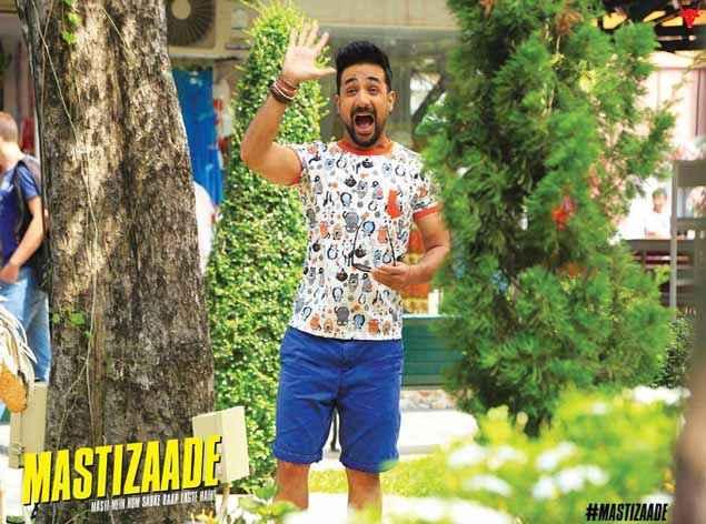 Mastizaade Vir Das HD Wallpaper Stills
