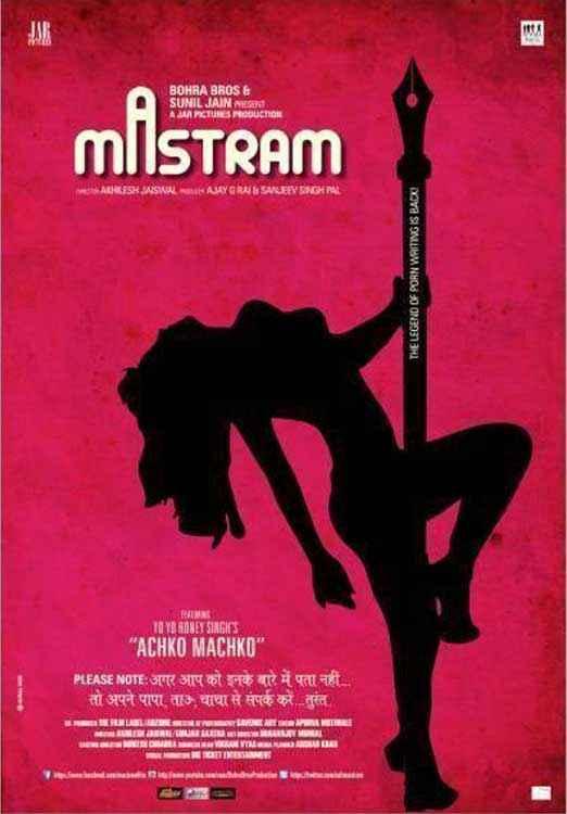 Mastram Sexy Poster