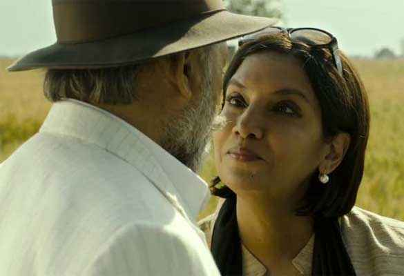 Matru Ki Bijlee Ka Mandola Shabana Azmi with Pankaj Kapoor Stills