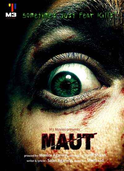 Maut New Poster