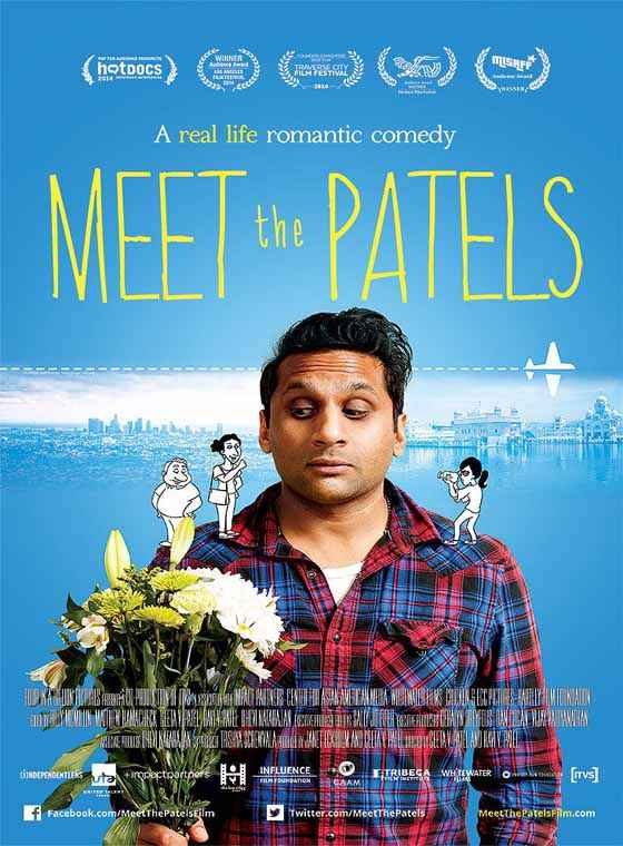 Meet The Patels Photo Poster