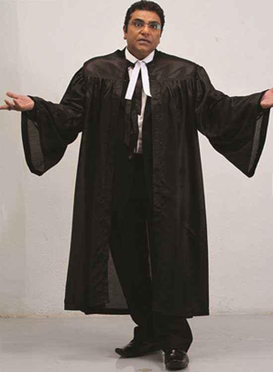 Meinu Ek Ladki Chaahiye Zakir Hussain Actor Stills