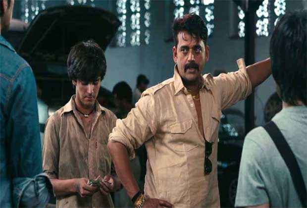 Mere Dad Ki Maruti Ravi Kishan Stills