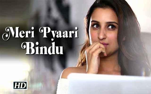 Meri Pyaari Bindu Parineeti Chopra HD Wallpaper Stills