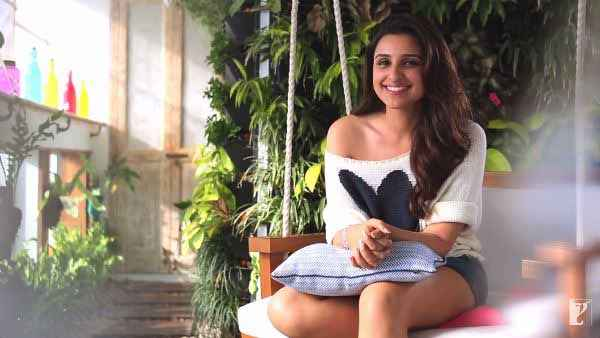 Meri Pyaari Bindu Parineeti Chopra Image Stills