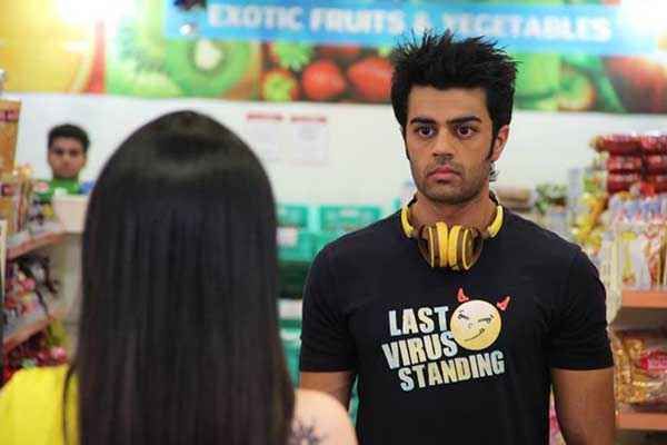 Mickey Virus Manish Paul Picture Stills