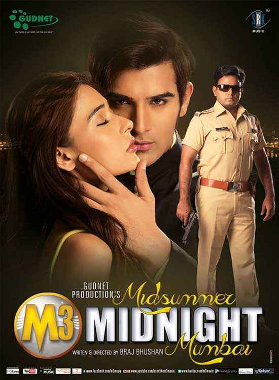 Midsummer Midnight Mumbai HD Wallpaper Poster