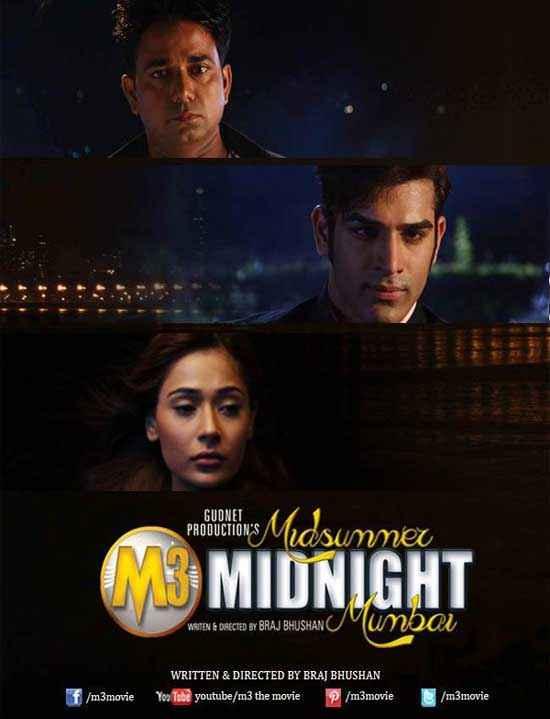 Midsummer Midnight Mumbai HD Poster