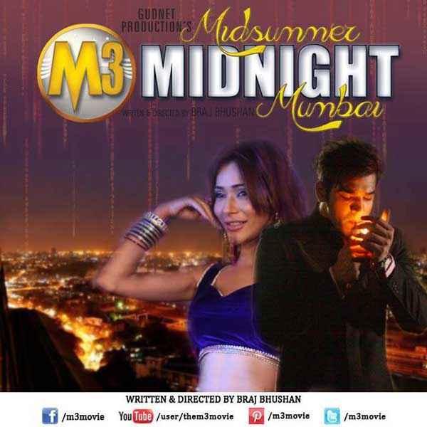 Midsummer Midnight Mumbai Latest Poster