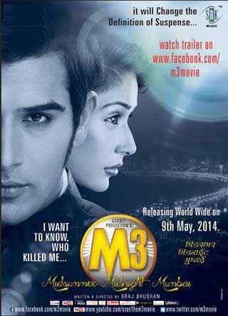 Midsummer Midnight Mumbai Pic Poster