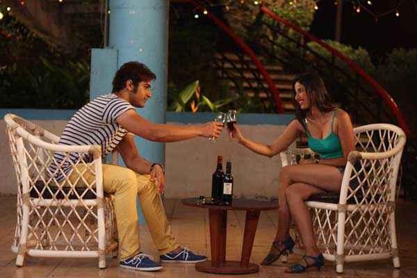 Midsummer Midnight Mumbai Romantic Drink Party Stills