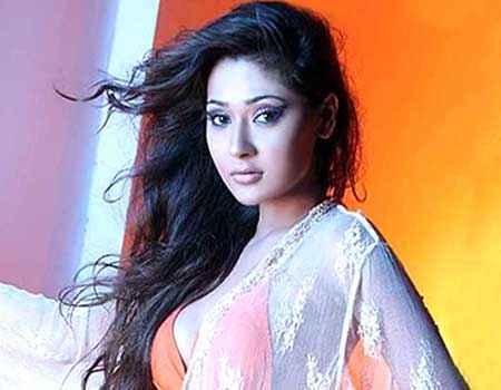 Midsummer Midnight Mumbai Sara Khan Boobs Stills