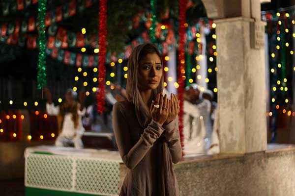 Midsummer Midnight Mumbai Sara Khan Image Stills