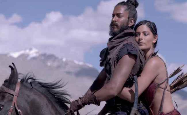 Mirzya Harshvardhan Kapoor Saiyami Kher Stills