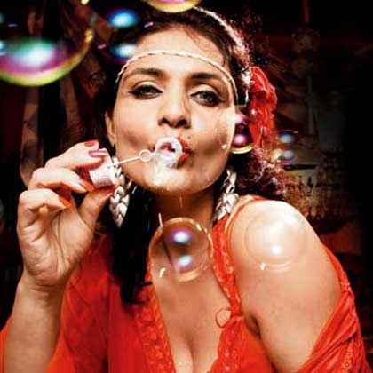 Miss Lovely Niharika Singh Stills