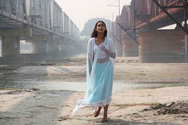 Miss Tanakpur Haazir Ho Hrishita Bhatt Stills