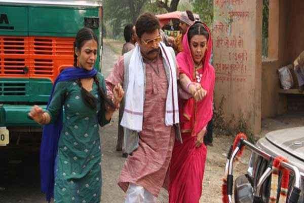 Miss Tanakpur Haazir Ho Pics Stills