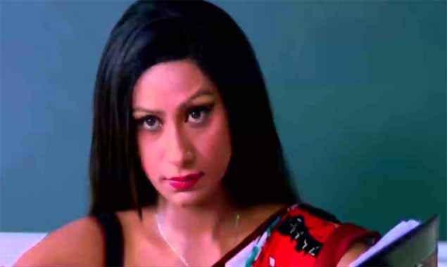 Miss Teacher Kamalika Chanda Stills