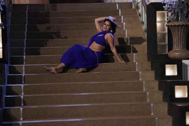 MMS Kand Sapna Tanveer Hot Dance Stills