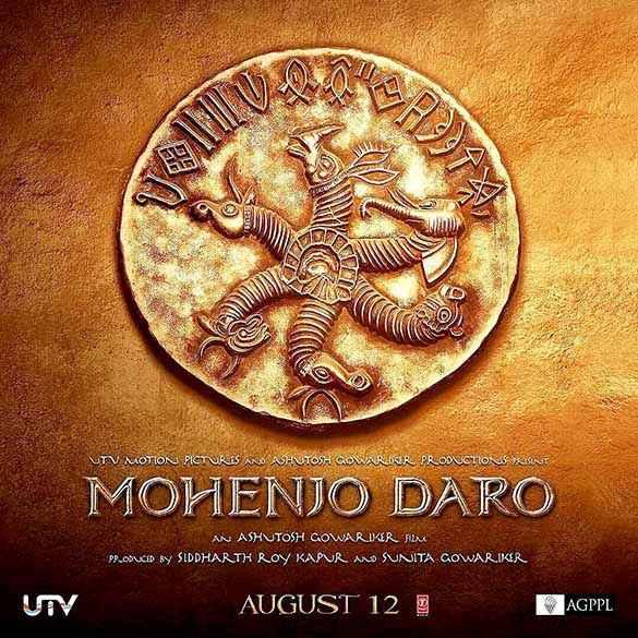 Mohenjo Daro Image Poster