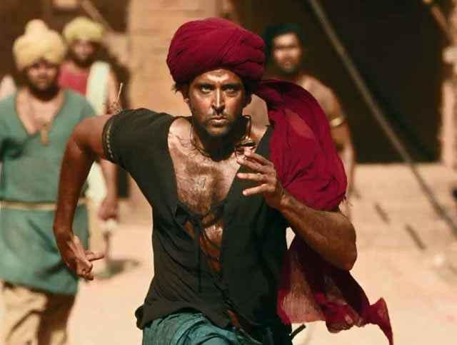 Mohenjo Daro Hrithik Roshan Acting Stills